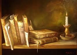 Resultado de imagem para livros antigos abertos