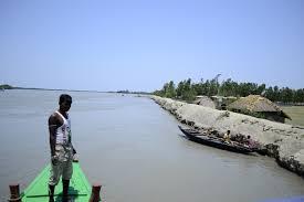 Bidyadhari River