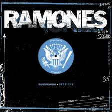 Ramones - Grab a copy of the <b>Ramones</b> '<b>Sundragon Sessions</b> ...