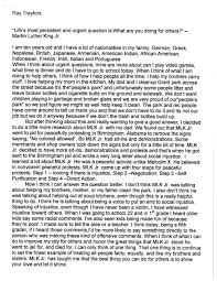 essays on martin luther king info inspirational essay martin luther king