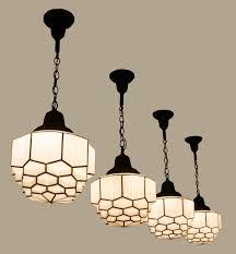 deopendants art deco kitchen lighting