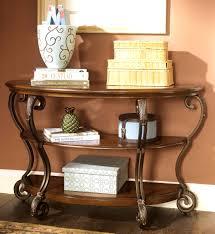 furniture t north shore: archaicfair buy ashley furniture t nestor sofa table a hd version