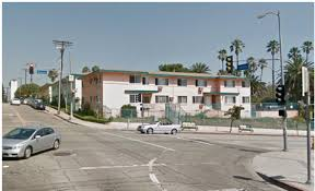 Image result for Rent control neighborhood, Los Angeles, CA picture