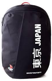 Купить <b>Рюкзак</b> Difuzed: <b>Playstation</b>: <b>Seamless Functional Backpack</b> ...