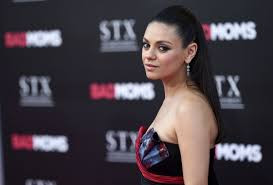 mila kunis pushes back against workplace sexism in new essay mila kunis pushes back against workplace sexism in new essay toronto star