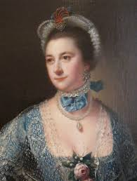 two nerdy history girls r pearls faux jewels for the th r pearls faux jewels for the 18th c lady