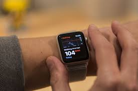 How your Apple, WearOS, and Fitbit <b>smartwatch</b> can help track your ...