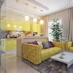 Кухня спальня дизайн фото