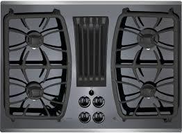 downdraft kitchen ventilation systems