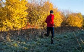 Image result for RUNNING WINTER