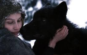 <b>Девушка и волки</b> — видео — КиноПоиск