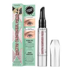 BROWVO! Conditioning <b>Eyebrow</b> Primer | <b>Benefit</b> Cosmetics