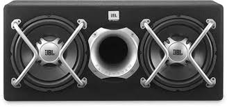 How subwoofers work within stereo speaker systems
