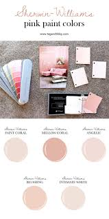 best ideas about jay williams duke duke from soft corals to blush the best 5 pink sherwin williams paint colors