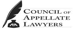 Image result for aba council of appellate lawyers