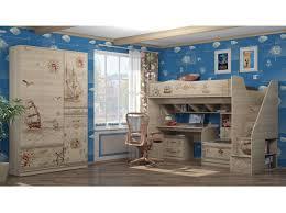 Комплект <b>детской</b> мебели <b>Квест</b> К3. Купить недорогую мебель в ...