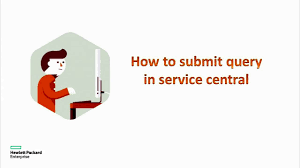 how to raise request in service central office use only how to raise request in service central office use only