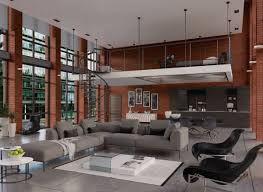 Modern Classic Living Room Design Luxurious Living Room Design With Modern Classic Interior