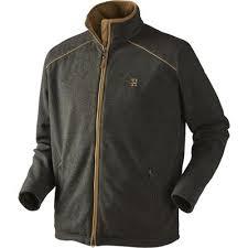 Флисовая <b>куртка</b> Sandhem <b>Earth</b> grey melange (105778) купить в ...