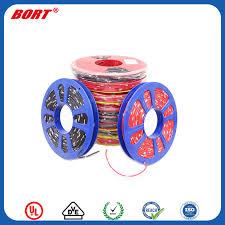 China UL10005 <b>30V</b> PFA Insulation <b>Low Voltage</b> Electronic Wire ...