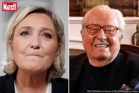 1er mai chez les Le Pen : le père à Paris, la fille dans les Alpes-Maritimes