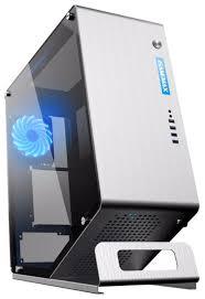 Компьютерный <b>корпус GameMax Winman</b> Silver — купить по ...
