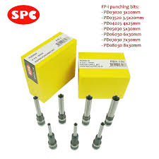 PD05010 for SPC <b>RBX N10</b> RBX 100 punching bits|bit case|bit ...
