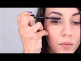 <b>Bourjois</b> - Tuto Mascara Glamour Effet <b>Push Up</b> - YouTube