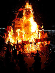 Image result for Hungry ghost festival