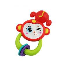 <b>Погремушка</b> «<b>Funny</b> monkey» (4019290) - Купить по цене от ...