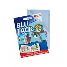 Quelyd <b>Клейкая масса BLU</b> TACK | Монтажные клеи и герметики ...