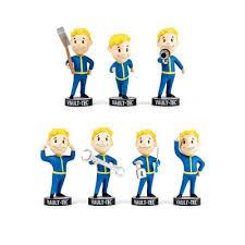 Купить <b>игровые</b> и коллекционные Набор <b>фигурок Fallout</b> Vault ...