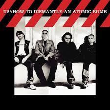 <b>U2 - How</b> to Dismantle an Atomic Bomb Lyrics and Tracklist | Genius