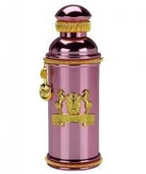 <b>Парфюмерная вода</b> Alexandre J <b>Rose Oud</b> — купить по выгодной ...