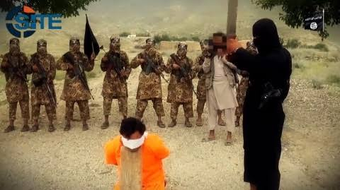 داعش ننګرهار کې له دریو وروڼو سرونه پرې کړي
