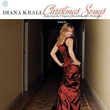 <b>Christmas</b> Songs (Vinyl): Krall, <b>Diana</b>, <b>Krall</b>, Diana, Walter Kent ...