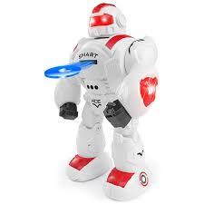<b>Радиоуправляемый робот FENGYUAN</b> 27115 датчик жестов ...