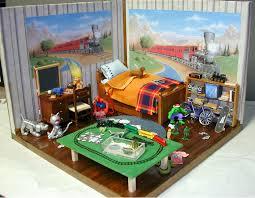 toddler charming boys bedroom furniture spiderman