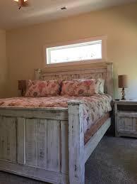 rustic wood bedroom reclaimed wood furniture solid wood bed rustic furniture bed frame bed