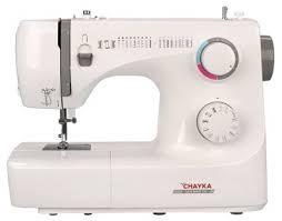 <b>Швейная машина CHAYKA NEW</b> WAVE 735 — купить в интернет ...