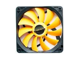 <b>Вентилятор Reeven Coldwing</b> 12 120mm чтобы поддерживать ...