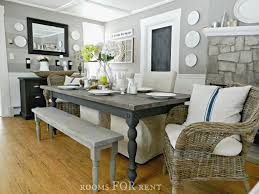 glass dining room table set sneakergreet
