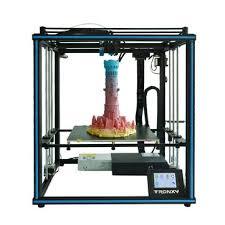 <b>Tronxy</b>® <b>x5sa</b>-<b>400 diy 3d printer</b> kit 400*400*400mm large printing ...