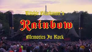 <b>Rainbow</b> - Highway Star (Live <b>Memories</b> In Rock 2016 Germany 01 ...