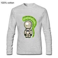 Купите robot <b>tshirt</b> онлайн в приложении AliExpress, бесплатная ...