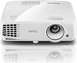 <b>BenQ MS527</b> SVGA 3300 ANSI Lumen Projector for Home and ...