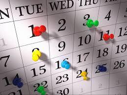 Risultati immagini per calendario scolastico