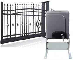 Top 10 Best Electric <b>Sliding Gate Openers in</b> 2019