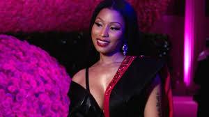 <b>Watch</b> Met Gala | Nicki Minaj on Daring <b>Fashion</b> and Her <b>H&M</b> Dress ...