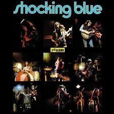 <b>SHOCKING BLUE 3RD</b> LP VINYL 33RPM NEW — Assai Records